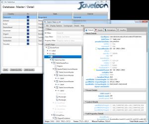 JavaFx + ScenicView