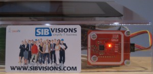 SIB Visions card