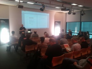 Reporting design with MS Office
