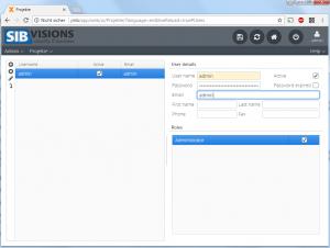 HTML5 Styling